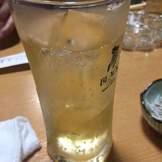 ハイボール(ふみ作 )