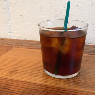 Coldbrew Coffee(オールシーズンズ コーヒー (4/4 SEASONS COFFEE))