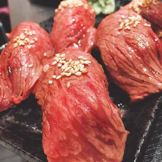 炙り寿司 1カン(本元 )