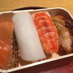 お寿司(むろか )