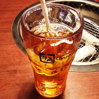 太陽のマテ茶(牛角 ミューザ川崎店 )