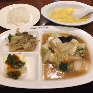 八宝菜(小燕京 (ショウエンキン))