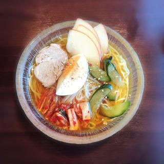 ミニ冷麺(星遊山 (セイユウザン))