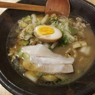 博多おいしいラーメン(博多中洲おいしいらーめん 吉村商店)