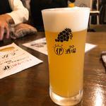 オリジナル地ビール TORENTA