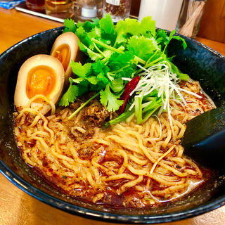 紅担担麺(蜀香 担担麺)