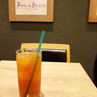 アイスティー(プロント 姫路駅店 (PRONTO))