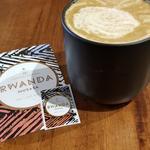 ホームメイドバニララテ(ネイバーフッドアンドコーヒー 中山手通2丁目店 (Neighborhood and Coffee))