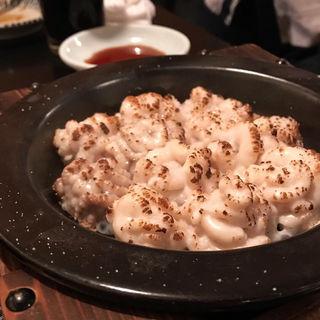 白子塩焼(しんぽ )