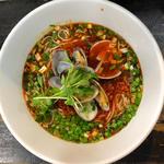貝汁台湾麺