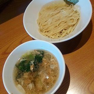 つけ麺(塩)(らぁめん 生姜は文化。)