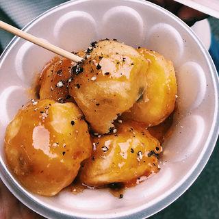 味噌ポテト(大島屋)