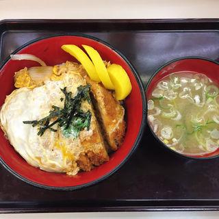 かつ丼(君塚 池袋店 )
