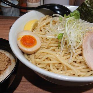 濃厚つけ麺(みつ星製麺所 三宮店)