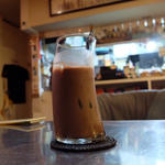 アイスチョコレートドリンク(タビ カフェ (TABI CAFE))