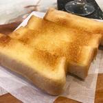 トースト&アイスコーヒー(ロイド )