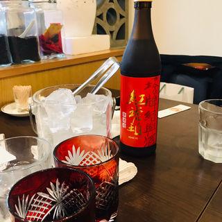 紹興酒(四川料理巴蜀)