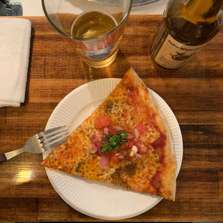 TACO PIZZA(yama pizza)