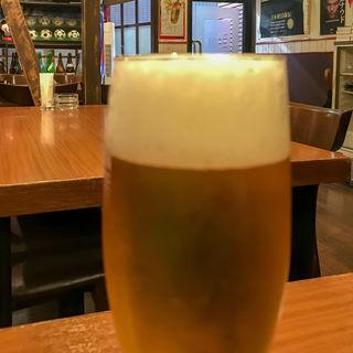 ビール(CAFE&BAR HANZ (ハンズ))