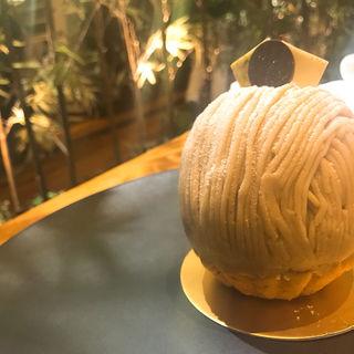 スーパーモンブラン(SATSUKI (サツキ))