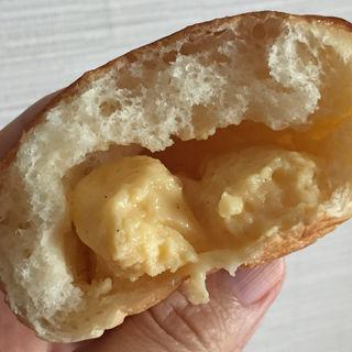 クリームパン(パティスリー・エドモンド)
