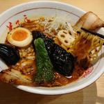札幌スープカレーラーメン