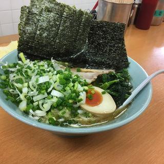 ミニラーメン(極楽汁麺 らすた )
