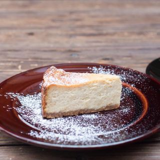 姫路生姜と蜂蜜のベイクドチーズケーキ(パーランド (parland))