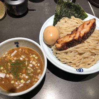 濃厚虎嘯つけ麺(麺屋武蔵 虎嘯 (こしょう))