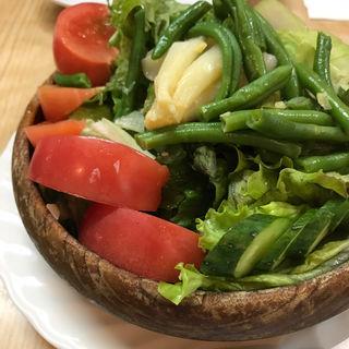 グリーンサラダM(ロージナ茶房 (ロージナサボウ))