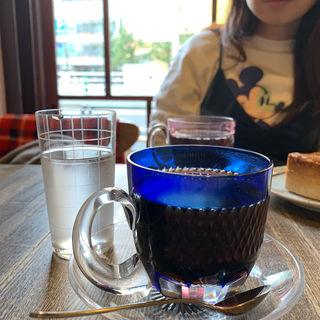 すみだブレンド(すみだ珈琲 (Sumida Coffee))