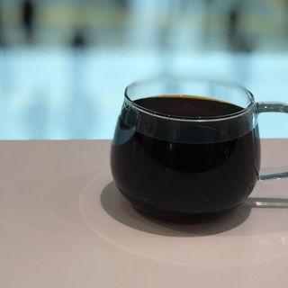 シングルオリジンコーヒー(BLUE BOTTLE COFFEE Shinagawa)