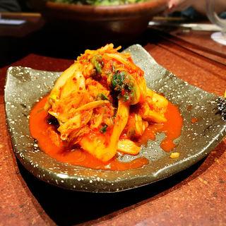 キムチ(焼肉DOURAKU  (どうらく))