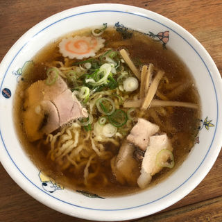 中華そば(大十食堂 )