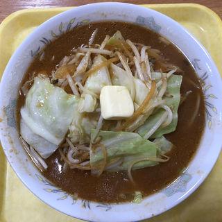 なかみそラーメン(中)(中みそ (【旧店名】 チャイナドール))
