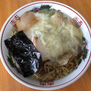 ワンタンメン(陸王 )