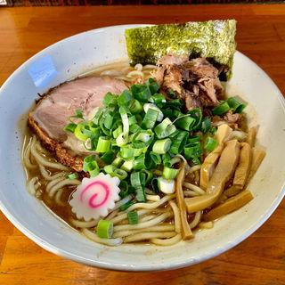 らー麺(麺 まる井 (めん まるい))