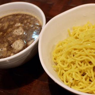 シンプルつけ麺(ラーメン 桜香)