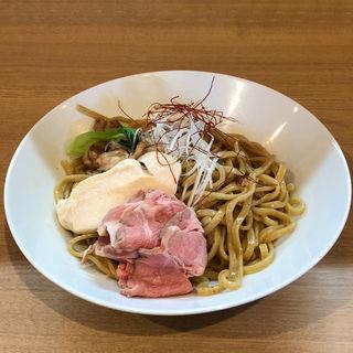 四川風和え麺