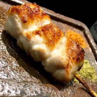 熟成胸肉(焼き鳥 松元)