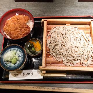 たれヒレカツ丼(きやり 新潟店 )