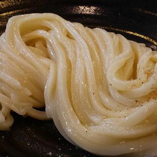生醤油うどん(讃岐うどん なご心)