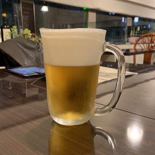 生ビール(スガハラ フォー (Sugahara Pho))