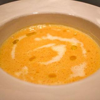 バターナッツのスープ(san)