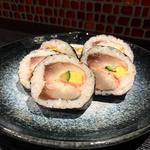 鯖巻き寿司