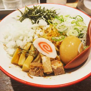 油そば(三田製麺所 御茶ノ水店 )