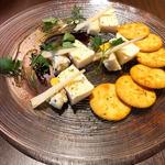 チーズ(肉バルShow's dining 百万遍店)