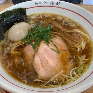 中華そば(麺や 江陽軒)