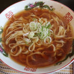 ラーメン(松屋製麺所 )