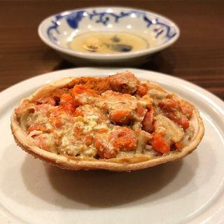 コッペガニ(食堂 おがわ )